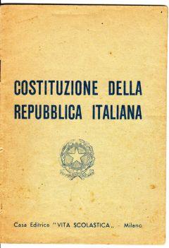 costituzione libro 3