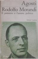 Rodolfo Morandi Aldo Agosti 1