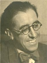 Piero Calamandrei  foto